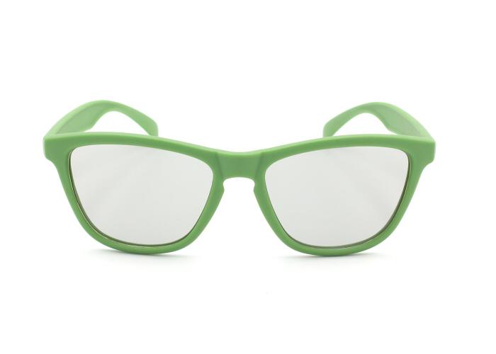 Circular Polarized 3D Glasses