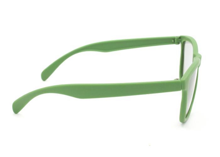 Круглые поляризованные 3D-очки