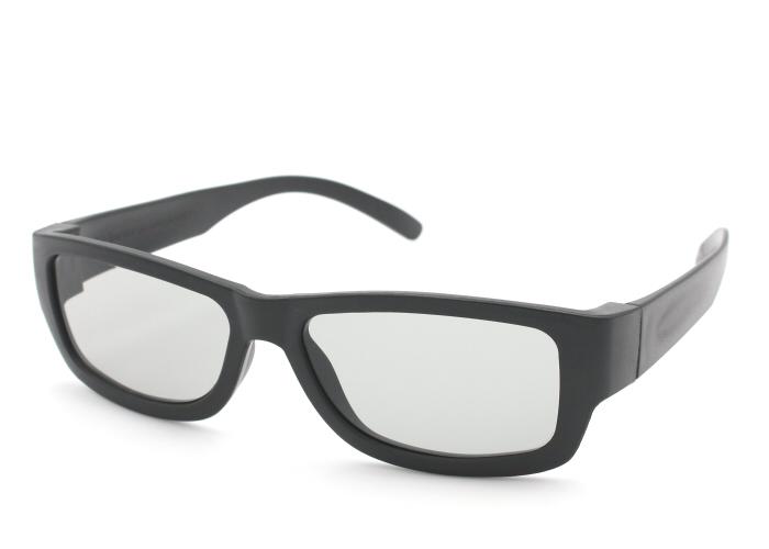 3D очки HCBL