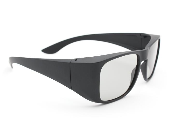 Gafas 3D polarizadas HCBL