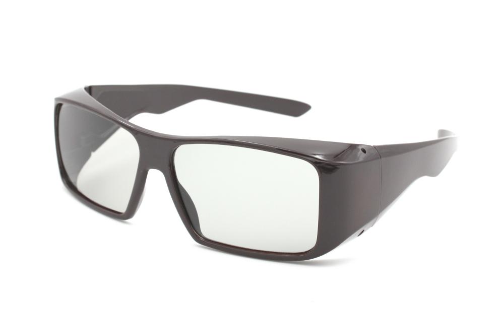 3D Brille
