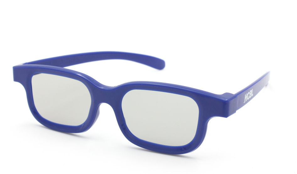 universal passive cinema 3D glasses