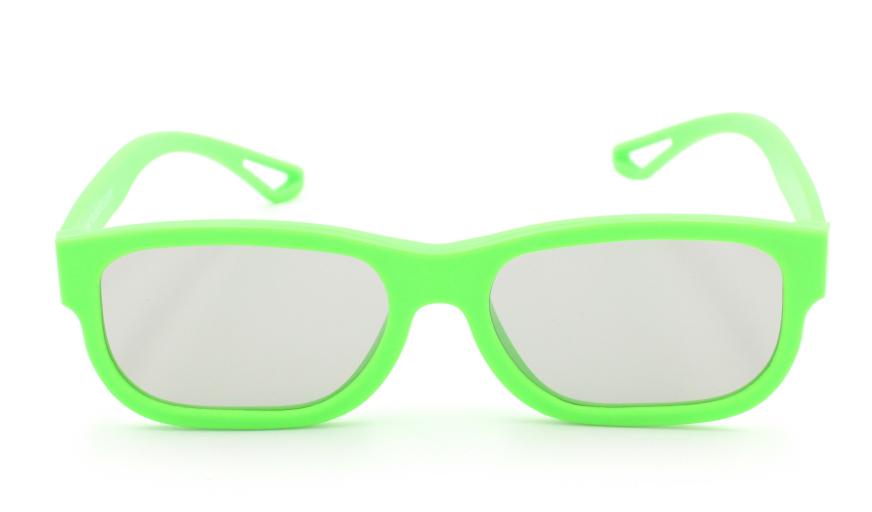 поляризованные 3D-очки