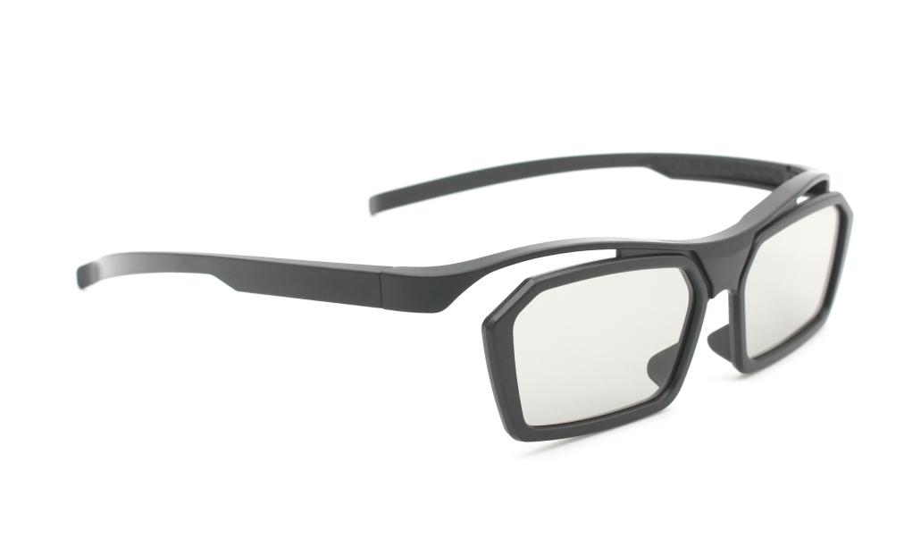 Gafas 3D de cine
